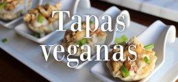 Tapas veganas